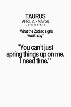 ZodiacSpot : Photo. I say this all the time...