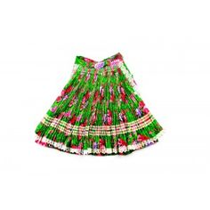Children's traditional skirt