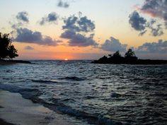 Hawaii..