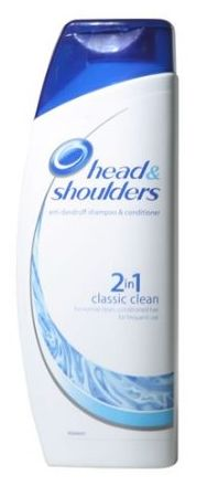 Head & Shoulders Classic Clean, 6.75 oz $2.67, regular price Use $2.00/1 Head & Shoulders Products, excludes 1.7 oz and trial/ travel size, Limit 4 like coupons per household per day from PG 6/2 (exp 6/30) Final Price: $0.67
