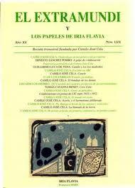 El Extramundi y los papeles de Iria Flavia