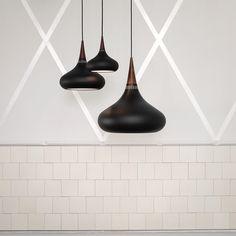 Lightyears - Orient Black Pendelleuchte