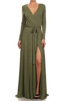 Katlina Maxi Dress