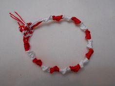 ΜΑΡΤΗΔΕΣ | kentise Japanese Ornaments, Felt Magnet, Macrame Bracelets, Jewelry Patterns, Plexus Products, Crochet Flowers, Earrings, Handmade, Crafts