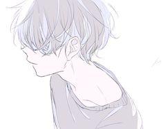 20+ Fantastic Ideas Dark Aesthetic Anime Pfp Boy - Ring's Art