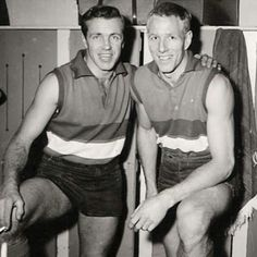 Whitten & Schultz. Legends of the club