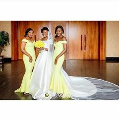 Everything about this photo  Photo via @bestofweddingphotos  #bride #bridal #bridalinspiration #bridesmaids #weddings #idonigeria