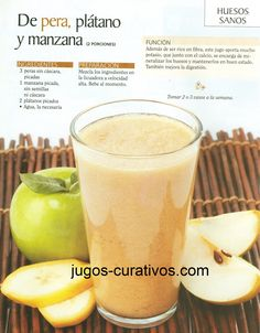 Volatile Doable Healthy Juices To Make Healthy Juices, Healthy Smoothies, Healthy Drinks, Smoothie Recipes, Keto Drink, Diet Drinks, Real Food Recipes, Yummy Food, Healthy Recipes