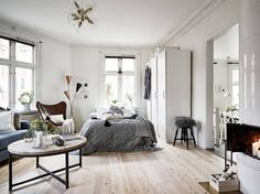 Gravity Home — Source: Stadshem
