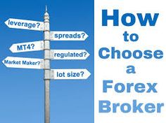 Forex Trade : Top Bokers Forex Trading - Best Forex Trading Platfomrs: How to Choose a Forex Broker