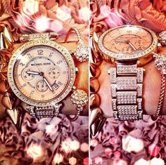 Michael Kors Watches http://www.clearancemks....