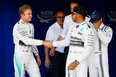 #2015 #F1 #Forma1 #Formula1 #British #Brit #Lewis #Hamilton #Nico #Rosberg Nico Rosberg, Lewis Hamilton, F 1, Formula 1, British, Coat, Sports, Shape, Hs Sports