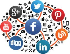 #SocialMediaOptimization services or #SMO services is a process of advertisement or optimization of businesses which involve in the business being popularized through different #SocialMediaOutlets. We go through various advertisement methods but one method which has stayed very popular in the recent years in #SocialMedia. #DigitalMarketing #eFUSIONINFOTECH
