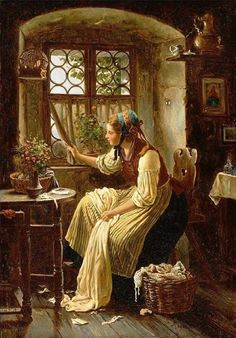 ART BLOG: Johann Georg Meyer von Bremen