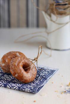 Doughnuts by Cintamani ;-), via Flickr