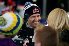 Sébastien Ogier, a repetir victoria en Suecia | QuintaMarcha.com
