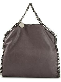 Compre Stella McCartney Bolsa modelo 'Falabella' em Divo from the world's best independent boutiques at farfetch.com. Over 1000 designers from 60 boutiques in one website.