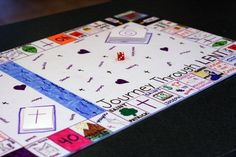 Lent-opoly! A Game for Lent   Idea of the Month: January - CATECHIST Magazine blog, the resource for Catholic catechists