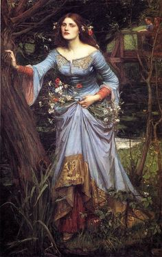 John William Waterhouse... | Kai Fine Art