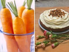 Carrot Cake mit Frosting http://www.fuersie.de/kitchen-girls/rezepte/blog-post/rezept-fuer-carrot-cake