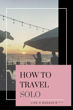7 TIPS FOR SOLO TRAVEL IN BALI #BaliPins