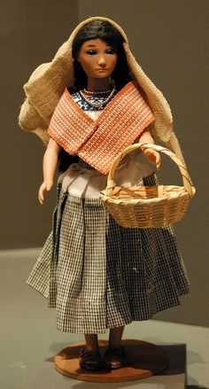 Mexican Costume Doll | Flickr - Photo Sharing!