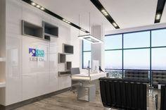 دفتر رادمرد ، خوگر، دکوراسیون و معماری