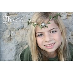 Woodland Elf Tiara Elven Headpiece Fairy Crown (23 AUD) ❤ liked on Polyvore featuring accessories, hair accessories, grey, lace tiara, crown hair accessories, lace hair accessories, crown tiara and tiara crown