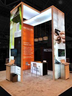 101 Best Booth Design images | Booth design, Trade show, Design