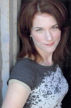 Molly Glynn (1968 - 2014) American actress