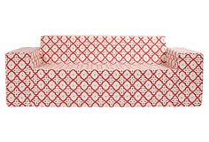 Moroccan Berry Sofa on OneKingsLane.com Outdoor furniture