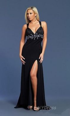 evening dress # long dress #