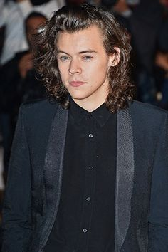 Harry Styles Took One Very Special Lady Out for Dinner, and You'll Never Guess Who