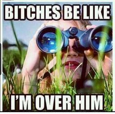 Jealous Ex Girlfriend Memes