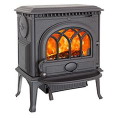 Jotul multifuel, gas & wood burning stoves for sale from Fireplace Products. Antique Fireplace Mantels, Antique Mantel, Log Burning Stoves, Wood Burning, Stoves For Sale, Propane Stove, Fireplace Built Ins, Selling Your House, Glass Door