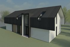 Nieuwbouwwoning | Wapenveld - AL architectuur