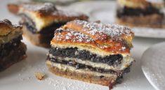 ŠTĚDRÁK – SLOVENSKÝ NÁRODNÍ KOLÁČ Kitchenaid, Dessert Recipes, Desserts, French Toast, Cheesecake, Breakfast, Ethnic Recipes, Food, Cakes