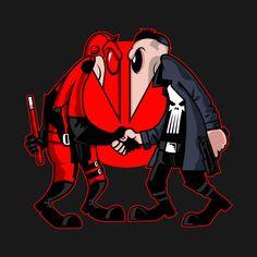 Shop Devil vs Antihero spy vs spy t-shirts designed by demonigote as well as other spy vs spy merchandise at TeePublic. Cartoon Drawings, Cartoon Art, Cartoon Network, Escape The Classroom, Heath Ledger Joker, Cartoon Crossovers, Art Series, Disney Marvel, Daredevil