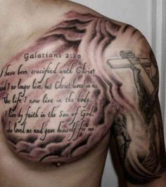 1000 images about scripture tattoos on pinterest font for Scripture tattoos for men on arm