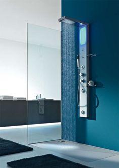 Colonna doccia Brill Plus - Hafro