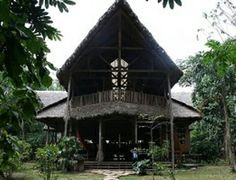 A Quick Look At the Delightful Eco-Lodge 'Refugio Amazonas' in the Heart of the Tambopata Reserve