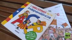 """'I' for 'independence': Catalan ABC spells out sovereignty to children (VIDEO) https://tmbw.news/i-for-independence-catalan-abc-spells-out-sovereignty-to-children-video  While the future of Catalonia – which voted to secede from Spain but could instead be stripped of its autonomy – hangs in the air, young Catalans undecided on the matter now have an alphabet book to explain that 'S' stands for 'Si' as in 'yes' for independence.""""Each letter has an identifiable motive with a sovereign process…"""