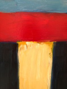 Sean Scully, Night and Day