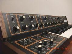 MATRIXSYNTH: Extremely Rare Vintage Maxon Mariner MX-2 Keyboard...
