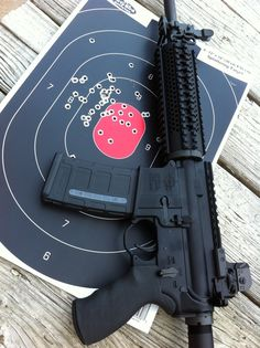 RRA Tactical Operator 2  I have one just like except I have optics