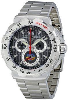 102 melhores imagens de Tag Heuer Watch   Luxury watches, Clocks e ... 1000090be1