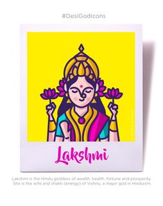 Quirky Indian Wedding Invitations - Desi Gods' Iconography by SCD Balaji Illustration Art Drawing, Graphic Illustration, Small Canvas Paintings, Radha Krishna Wallpaper, Devian Art, Indian Wedding Invitations, Baby Drawing, Beautiful Rangoli Designs, Durga Goddess
