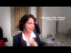 Presentazione sfilata Elisabetta Polignano - collezione sposa 2015 - video backstage
