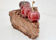Cheesecake de ciocolata la Multicooker Crock-Pot Express cu gatire sub presiune Krispie Treats, Rice Krispies, Biscuit, Desserts, Food, Tailgate Desserts, Deserts, Essen, Postres