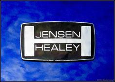 Jensen-Healey